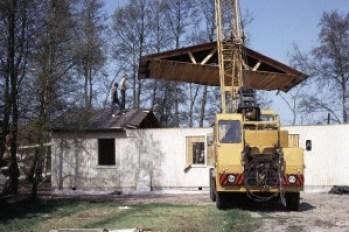 65. Bygge anex Nybostrand -72