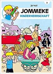 Jommeke-Kinderherrschaft