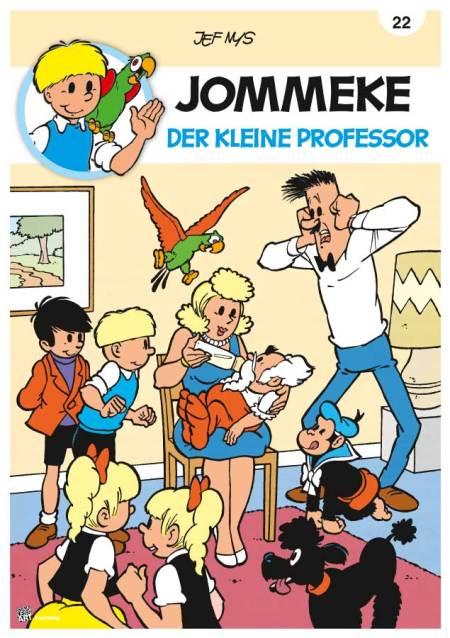 jommeke-der-kleine-professor