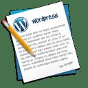wordpress notes