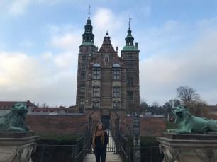 King's Garden/Rosenborg Garden