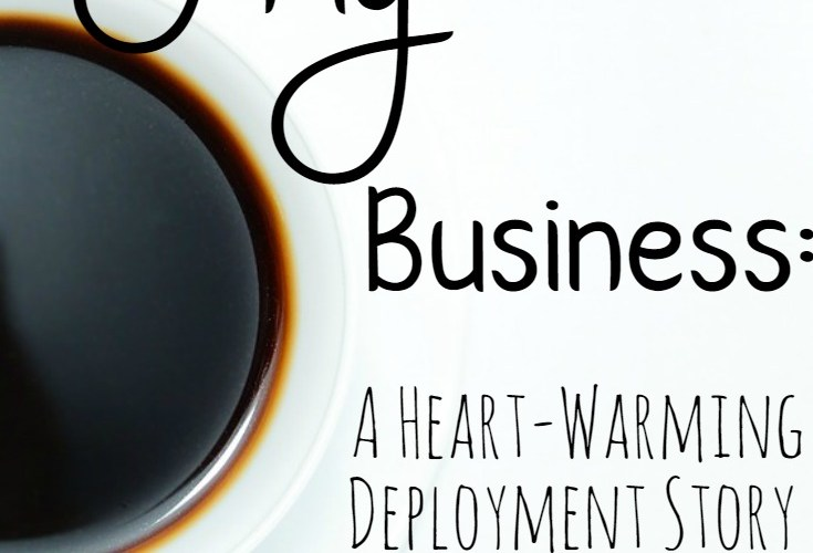 Why Panera Has My Business: A Deployment Story