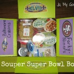 A Super Bowl Care Package
