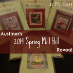 Austiner's Spring Mill Hill Line Reveal