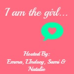I'm the Girl Who…