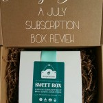 Orange Glad: A June Subscription Box Review
