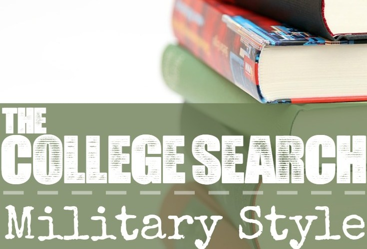 Great tool for vets, active duty, reserves, and National Guard, college search.