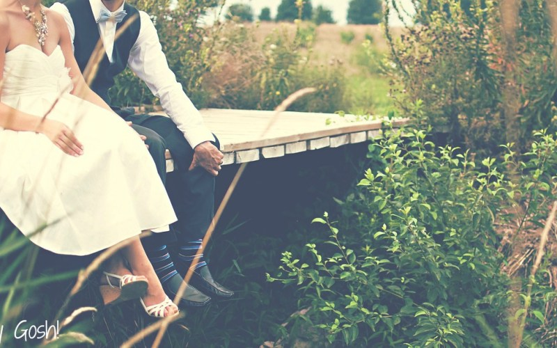 Eloping in the Military: How to Make the Big Decision