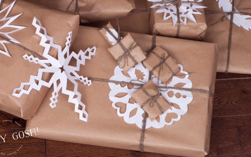 10 Tips for Sending Care Packages During the Holidays
