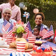 Grandmas want to show their military pride too
