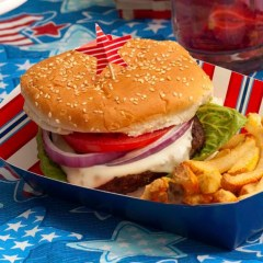 Make this July 4th absolutely memorable for a service member. #Carnival Partner #sponsored