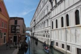 Canal, Venice.
