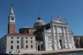 A church, Venice.