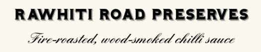 Rawhiti Road Preserves