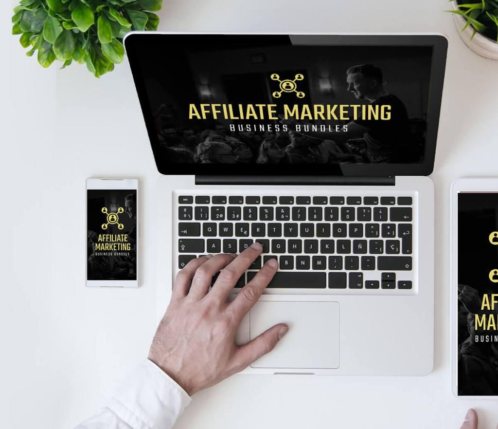 legendary marketer affiliate marketing business blueprint