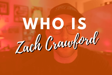 who is zach crawford affiliate