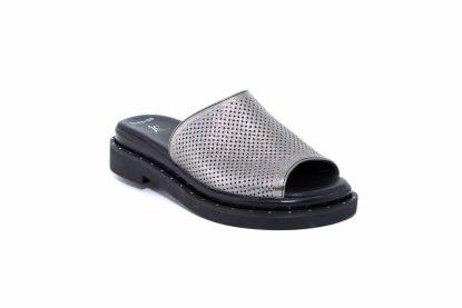 slip on grey for women