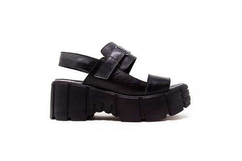 Women sandals platform