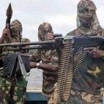 The Boko Haram Terrorists kills 9 soldiers in Nasarawa State