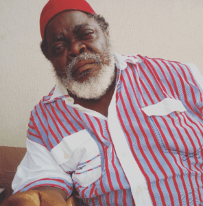 Nollywood Loses Another Veteran Actor