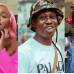 DJ Cuppy Fireback At Zlatan Ibile For Denying Her