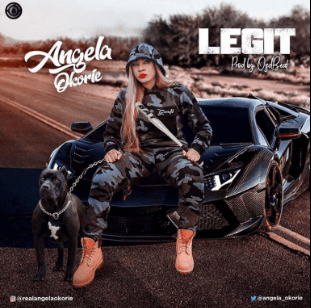 Legit By Angela Okorie