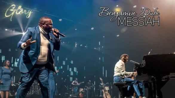 Benjamin Dube – Messiah Ft Collins Damans