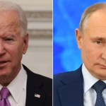 Russian President Invites The US President To 'Live Online Discussion' Stating That It will Be Interesting For The Whole World To Watch