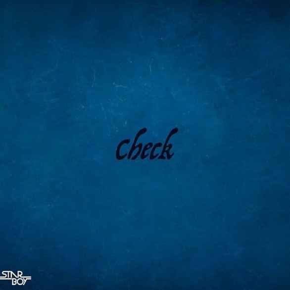 [Music] Check By Wizkid