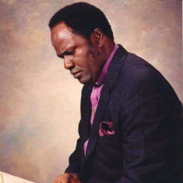 Two things You Didn't Know About Archbishop Benson Idahosa