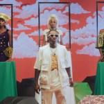 [Music + Video] Zlatan- Lagos Anthem Remix(Official video) ft Oberz, Frescool, Oladips,Kabex, Trod