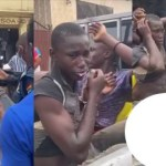 Money Rituals: Two Teenagers arrested For Killing Their Friends In Ghana