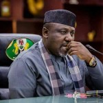 Rochas Okorocha: The Recent Crisis Imo State is facing Is Caused By Poverty And Injustice