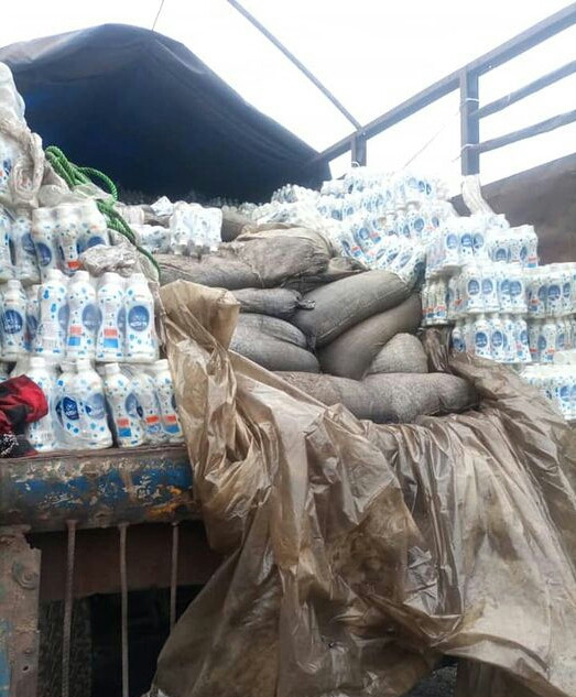 NSCDC: Two Illegal Petroleum Dealers Arrested