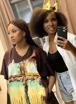 Story Of Adesua Etomi with Jemima Osunde