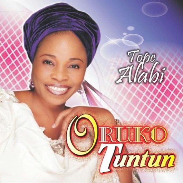 [Music] Tope Alabi :– Oba Aseda