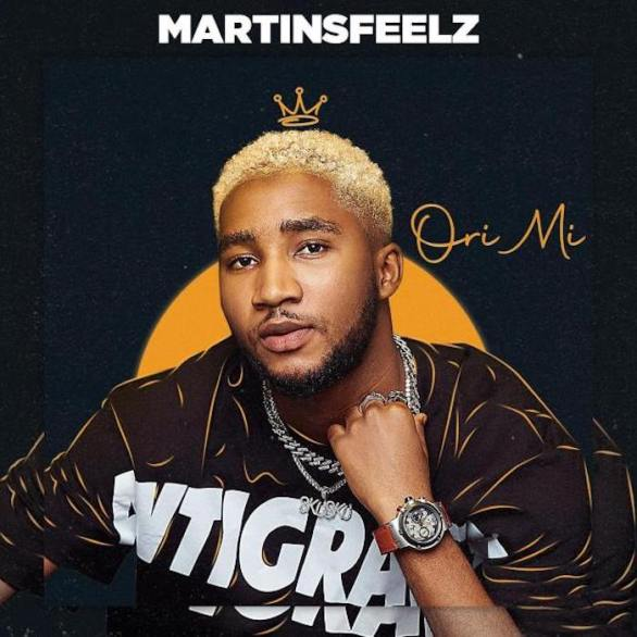 [Music] Martinsfeelz :– Ori Mi