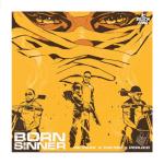 Mr Peak – Born Sinner ft. Davido & Peruzzi