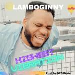 Lamboginny: Highest Vibration