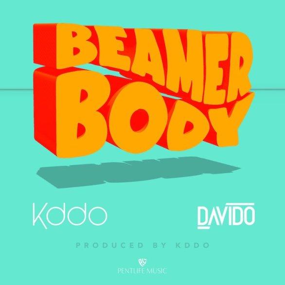 Kiddominant Ft. Davido – Beamer Body