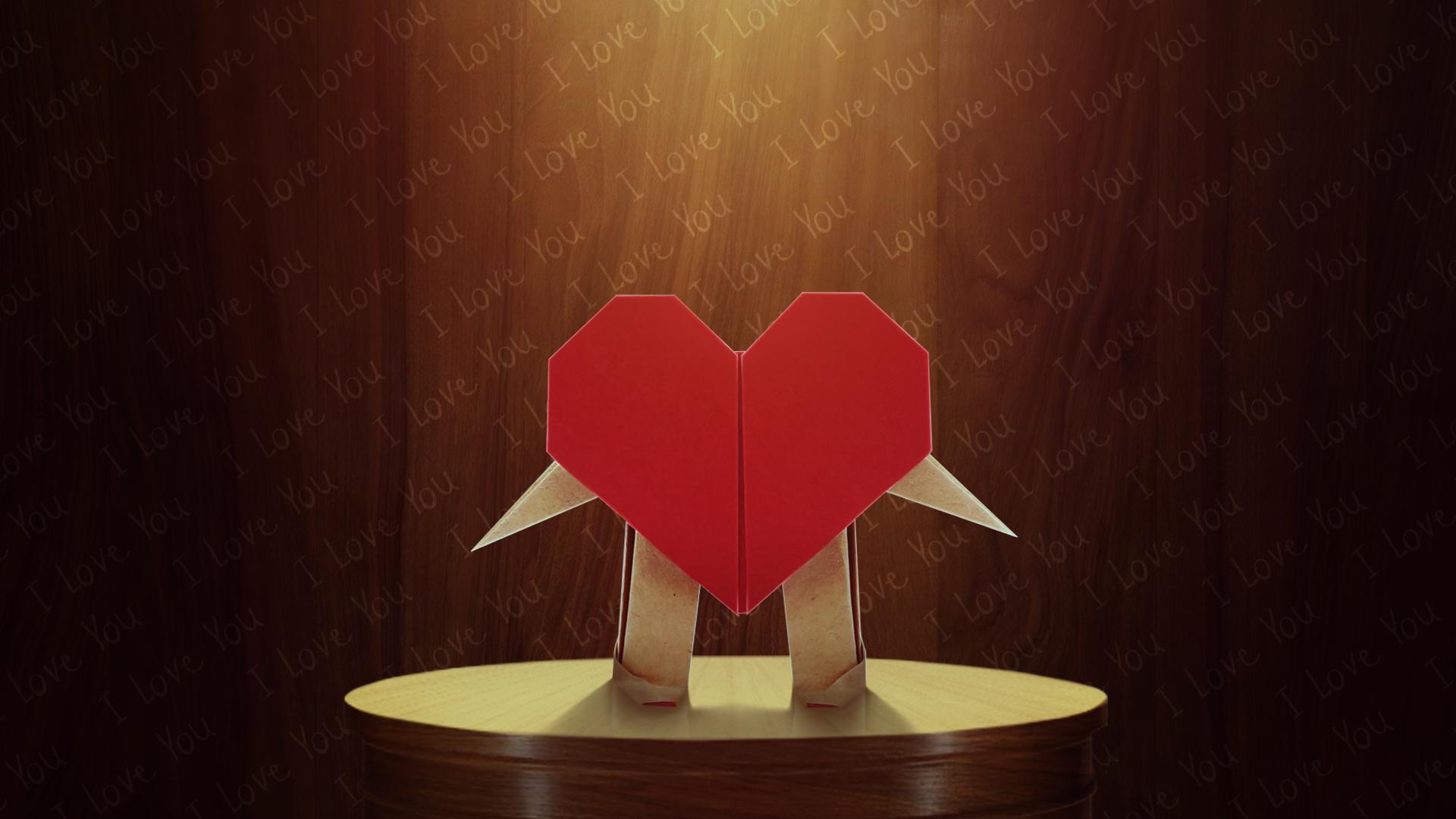 Origami Mr. Heart - Diagrams and Video - Jo Nakashima - photo#45