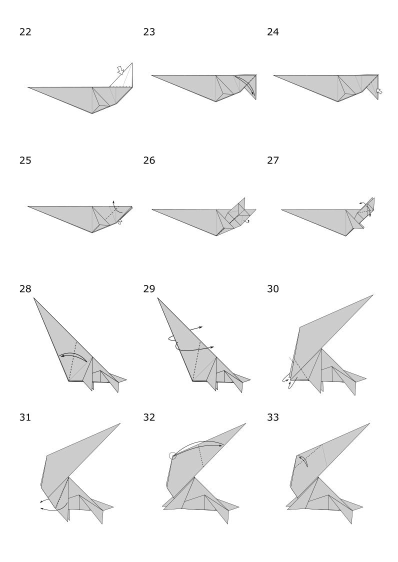 Fantastic Origami Seal Jo Nakashima Wiring Digital Resources Inamapmognl