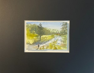 Small Landscape Commission