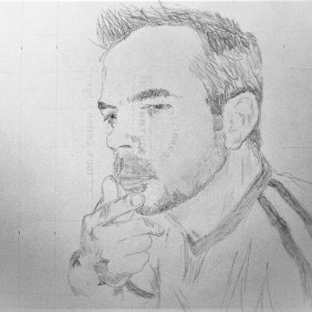 Amdall - eric drawing