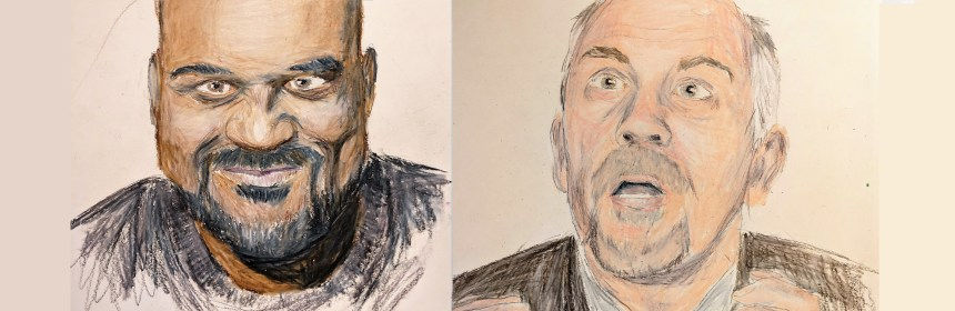 Shaq and Malkovich Header Amdall2