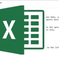 Excel Function Cheat Sheet