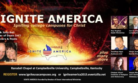 Announcing Ignite America!
