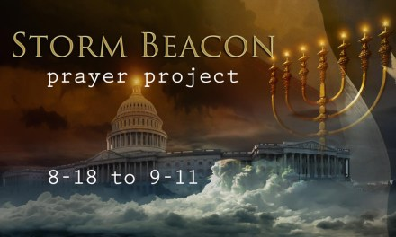 CALL 911! Prophetic Perspective by Jason Hubbard