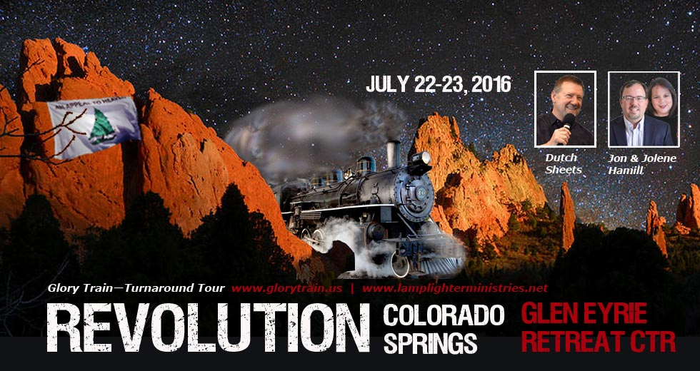 Revolution-Colorado-Springs