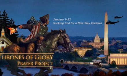 Conflict of Thrones 2017: Thrones of Glory and a Glory Revolution!